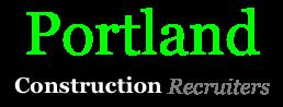 PortlandConstructionRecruiters